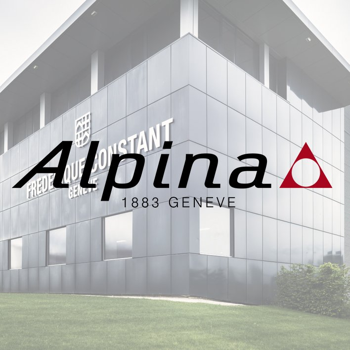 Alpina Watches Thumbnail