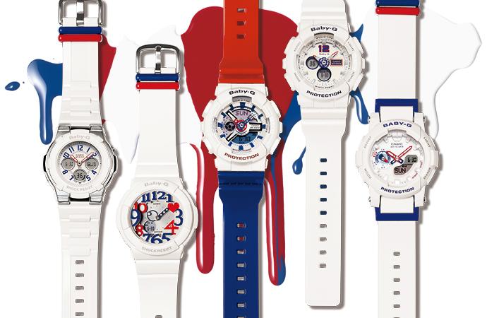 Casio Watches ba-110tr