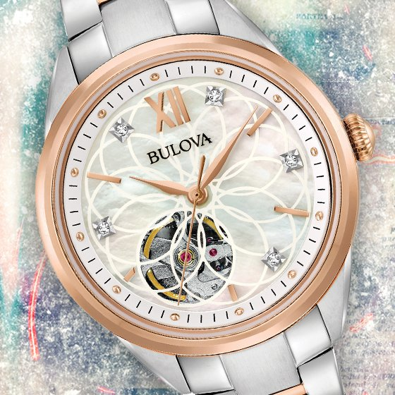 bulova diamonds collection thumbnail