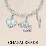Isn't it Charming! The Top 50 Thomas Sabo Charms