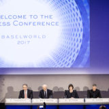 Welcome to Baselworld – The Press Conference