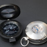 Baselworld 2017 Samsung Gear 3 Pocket Watch