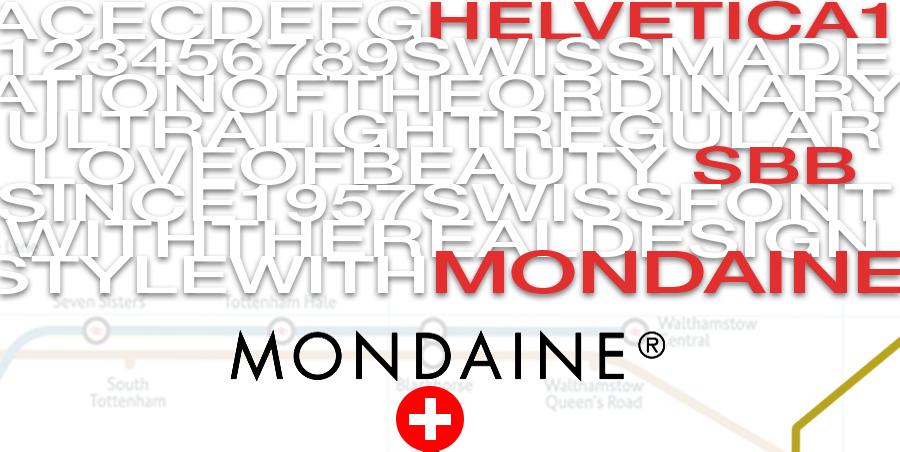Mondaine info graphic thumbnail