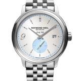 Raymond Weil Buddy Holly Timepiece