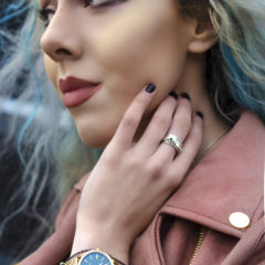 Stephi LaReine – Styling Thomas Sabo
