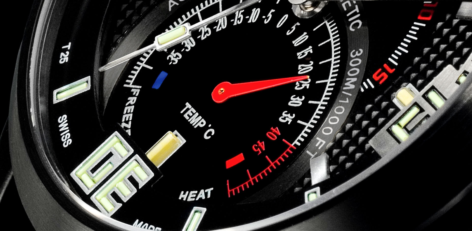 Ball Watches TMT gallery 2