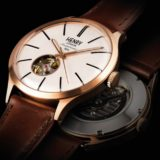 Henry London Automatic Collection