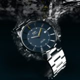 Rotary announces new Ultra Slim Ocean Timer