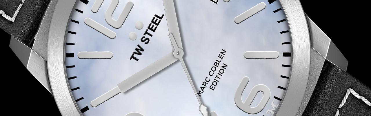TW Steel Special Edition TW STEEL MC EDITIONS