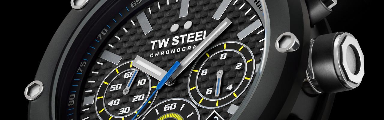 TW Steel watches