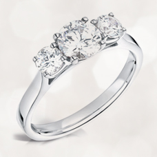 Diamond Engagement Rings Kenilworth