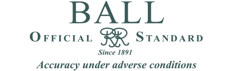 Ball Watches logo