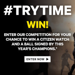 Citizen Try Time Competition