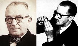 Walter Vogt John Harwood