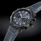 Time Flies With Junghans Meister Pilot