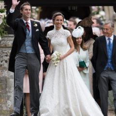 Pippa Middleton's Wedding Day: Watches perfect for a Wedding