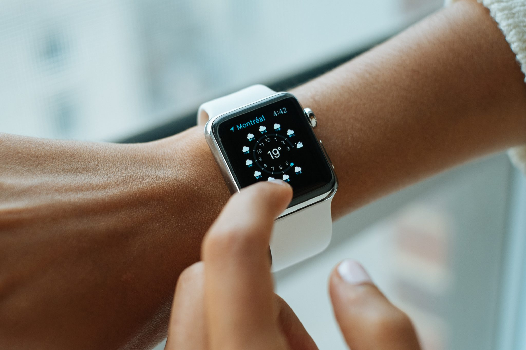Is the smartwatch revolution over?