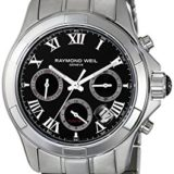 Raymond Weil Mens Tango Silver 8160-ST-00208