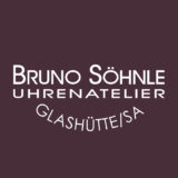 Bruno Sohnle Uhrenatelier Glashutte