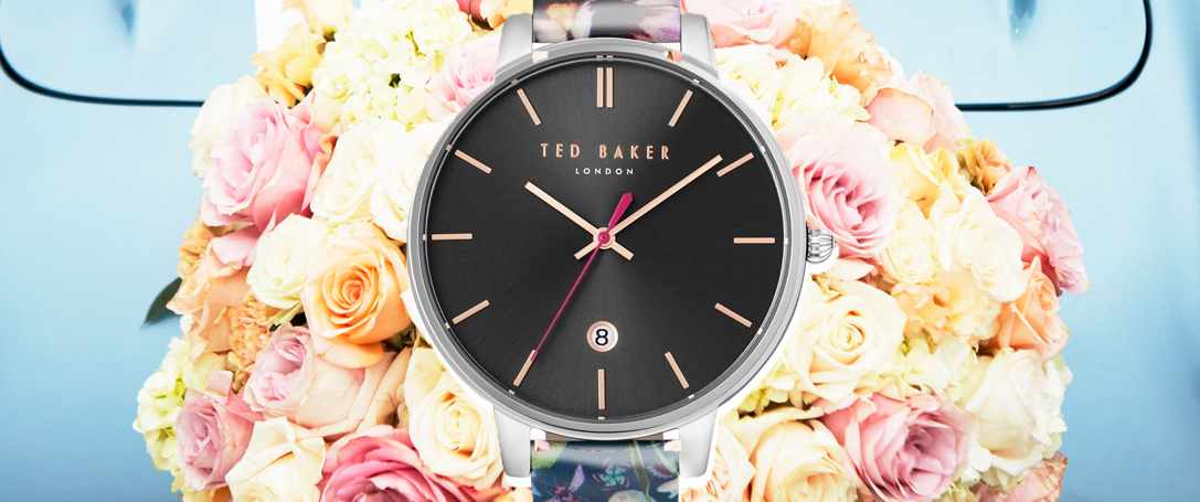 0e0778bb223a5e Ted Baker Kate Collection - First Class Watches Blog