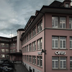 Oris watches, the next chapter