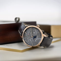 Frederique Constant Meteorite Watch