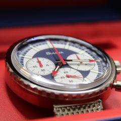 Men's Bulova Chronograph C Special Edition Watch