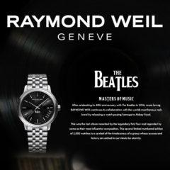 Raymond Weil Musical Editions