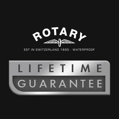 Rotary lifetime guarantee