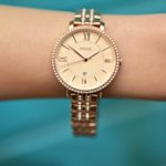 Fossil Jaqueline watch