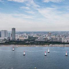 Hamilton Eight Cities Around The World