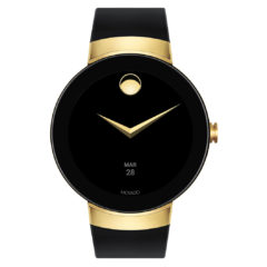All About the Cool New Movado Connect