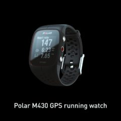 Is The Polar M430 Is The Best Running Watch Of 2017?