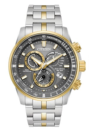 Citizen Rt Radio Controlled Watch