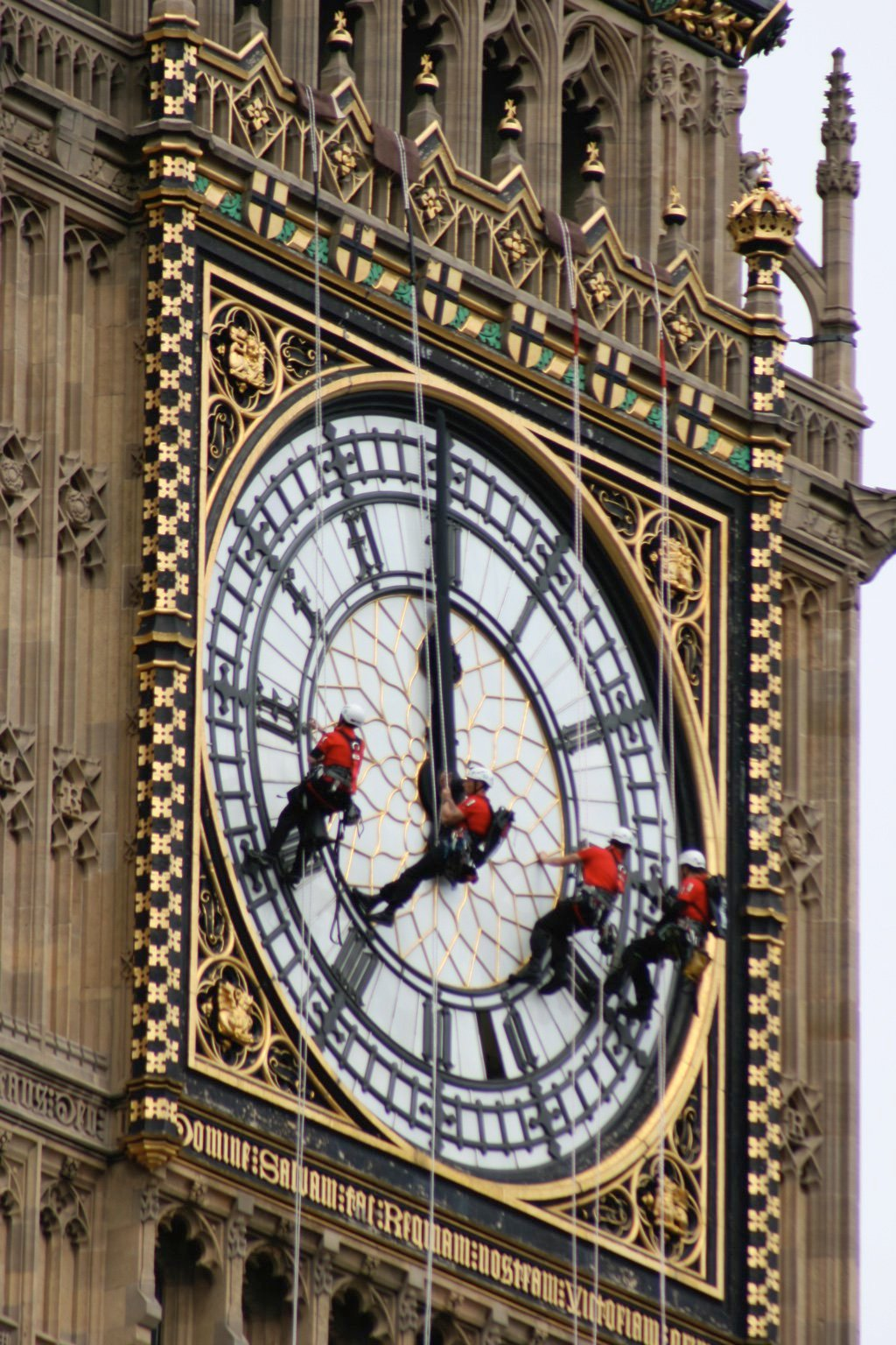 Big Ben To Fall Silent For Four Years First Class Watches Blog