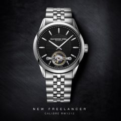 Raymond Weil Freelancer 1212 Calibre