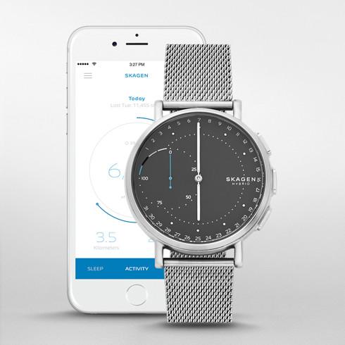 skagen smartwatch header