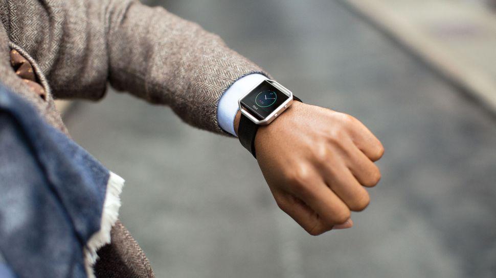 fitbit smartwatch release