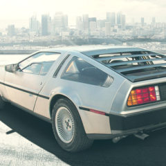 Lets go back… To the future