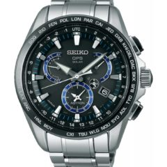 A Review & Analysis Of The New Seiko Astron