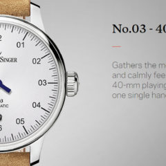 Meistersinger no.3 Collection