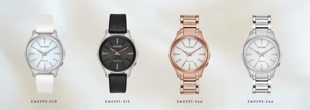 modena watches