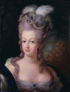 Marie Antoinette watch heists