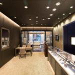 Seiko boutique opens in london