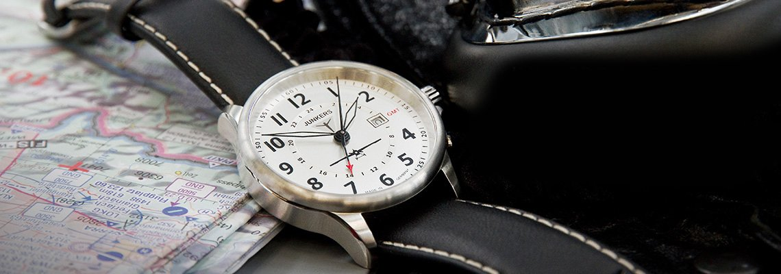 junkers limited edition watch