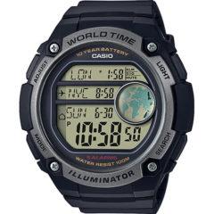 Casio World Time Illuminator
