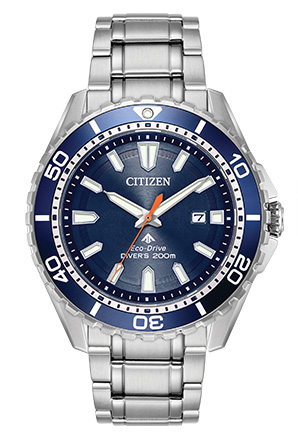 Citizen Promaster Diver watch BN0191-55L