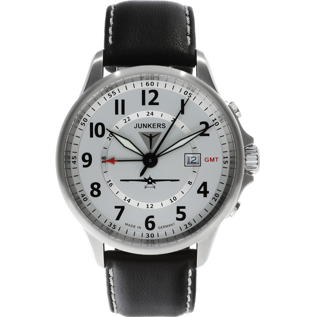 Junkers watch limited edition