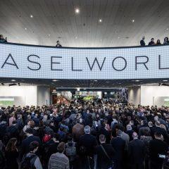Looking Forward to Baselworld 2018