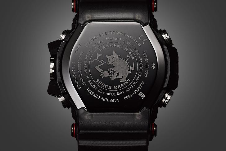 7c1d433df6ee 2018 Casio G-Shock Rangeman - First Class Watches Blog